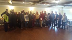 Cullman Democratic Meet & Greet - 11-23-2019