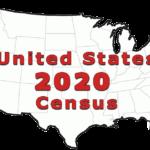 2020 Federal Census